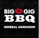 Picture of 2016 Big Gig BBQ General Admission (PRINT-AT-HOME)