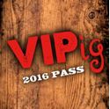 Picture of 2016 Big Gig BBQ VIPig Pass (PRINT-AT-HOME)