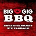 Picture of 2016 Big Gig BBQ Entertainment VIP Package