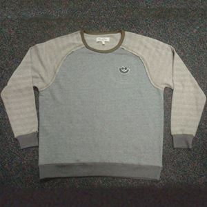 Picture of Distressed Crewneck