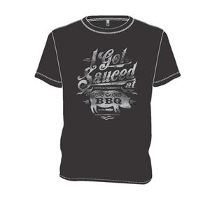 Picture of Big Gig BBQ Tee