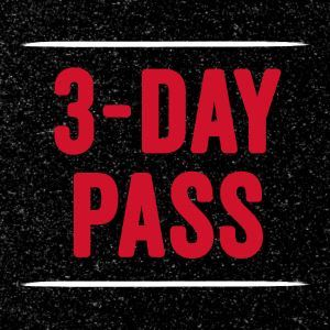 Picture of 2017 Summerfest 3-Day Pass