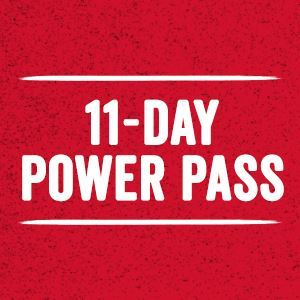 Picture of 2017 Summerfest Power Pass