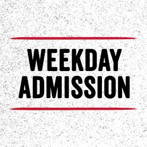 Picture of 2017 Weekday Admission Ticket Summerfest (Noon - 4:00 pm)