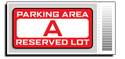 Picture of 2017 Premier Lot A Parking - $35 (July 4)