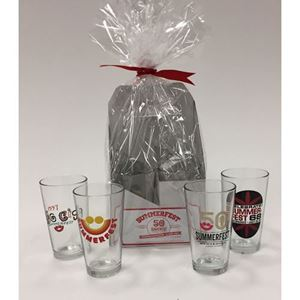 Picture of Summerfest 50th Glass Set