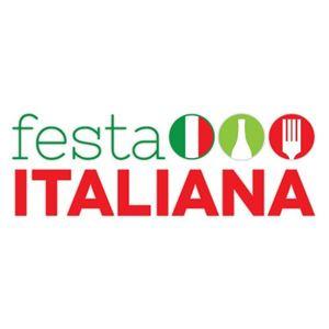 Picture of 2017 Festa Italiana General Admission Ticket