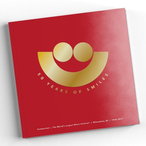 Picture of Commemorative Book – 50 Years of Smiles