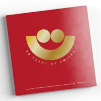 Picture of Summerfest 50 Commemorative Book – 50 Years of Smiles