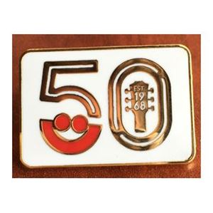 Picture of Summerfest 50th Pin