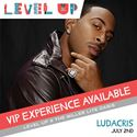 Picture of July 2, 2017 Level Up Deck VIP Ticket