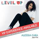 Picture of July 4, 2017 Level Up Deck VIP Ticket
