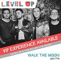 Picture of July 7, 2017 Level Up Deck VIP Ticket
