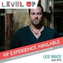 Picture of July 9, 2017 Level Up Deck VIP Ticket
