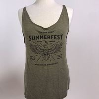 Picture of Ladies OS Eagle Tank