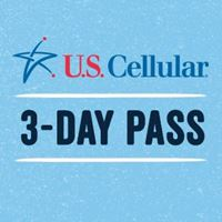 Picture of 2018 U.S. Cellular® 3-Day Pass