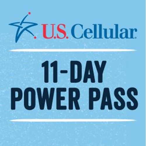 Picture of 2018 U.S. Cellular® Power Pass