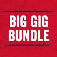 Picture of 2018 The Big Gig Bundle