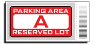 Picture of 2018 Premier Lot A Parking - $40 (July 1)