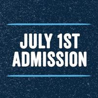 Picture of 2018 Summerfest July 1 General Admission Ticket