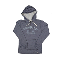 Picture of Champion® Charcoal Hoodie