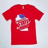 Picture of Summerfest 2018 State of Mind Tee