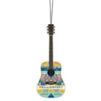 Picture of Summerfest Acoustic Guitar Ornament