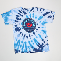 Picture of 2018 Youth Tie Dye