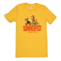 Picture of Summerfest Brat Tee