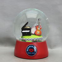 Picture of Summerfest 2018 Glitter Globe