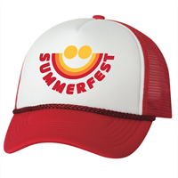 Picture of Summerfest 82 Foam Trucker