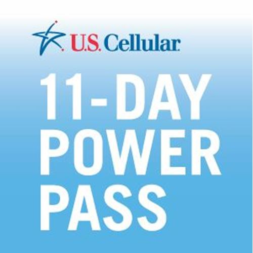 Picture of 2019 U.S. Cellular® Power Pass