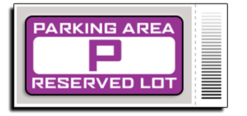Picture of 2019 Preferred Lot P Parking - $25 (June 27)