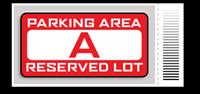 Picture of 2019 Premier Lot A Parking - $40 (June 28)