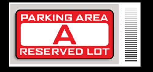 Picture of 2019 Premier Lot A Parking - $40 (June 30)