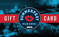 Picture of Summerfest Gift Card