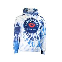 Picture of Adult Tie Dye Hoodie