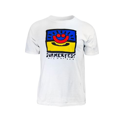 Picture of Youth Summerfest 99 Tee
