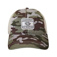 Picture of Camo Cap