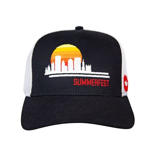 Picture of Sunset Cap