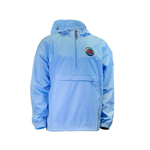 Picture of Light Blue Anorak Jacket