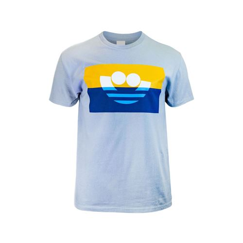 Picture of Peoples Flag Pigment Tee