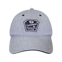 Picture of Heather Grey Hero Cap
