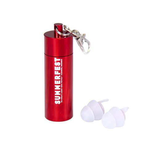 Picture of Performance High Fidelity Ear Plugs