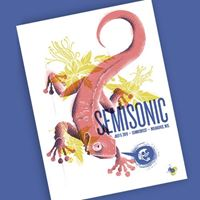 Picture of Summerfest Semisonic Poster