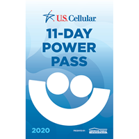 Picture of 2020 U.S. Cellular® Power Pass