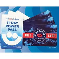 Picture of 2020 U.S. Cellular® Power Pass Holiday Deal