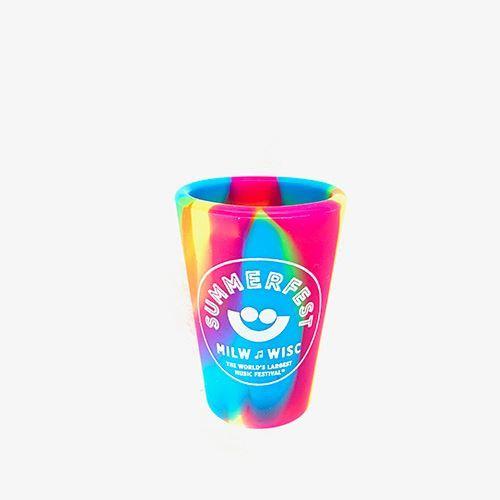 Picture of Summerfest Sili shot Glass