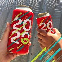Picture of 2020 Summerfest Can Cooler 2PK