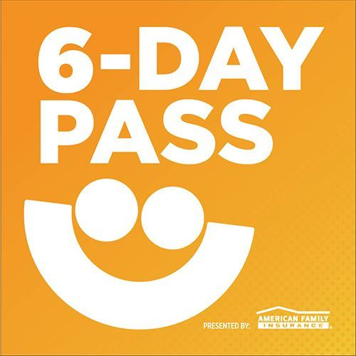 Picture of 2021 Summerfest 6-Day Pass